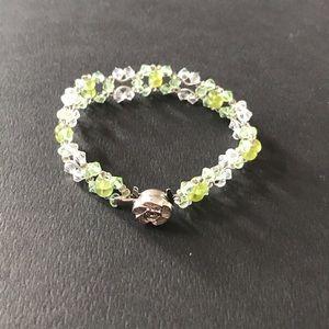 🐥4/$30🐥Canadian handcrafted beaded bracelet